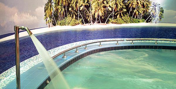 Wellness dan za dvoje - sauna i bazeni za cjelodnevno uživanje u paru - slika 12