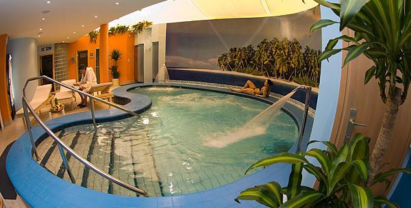 Wellness dan za dvoje - sauna i bazeni za cjelodnevno uživanje u paru - slika 8