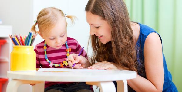 Obrazovni program za dadilje sa upisom u radnu knjižicu