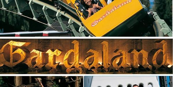 Gardaland - jednodnevni izlet za 195kn